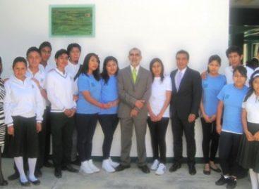 """Pone en marcha CECyTEO programa """"Paseos Culturales y del Conocimiento"""""""