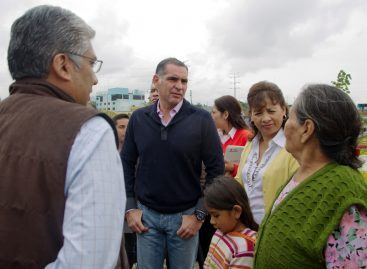 "Solicita Gobierno de Oaxaca Declaratoria de  ""Emergencia"" por tormenta tropical ""Ernesto"""
