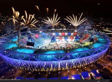 Los Juegos Olímpicos se despiden de Londres con una fastuosa ceremonia