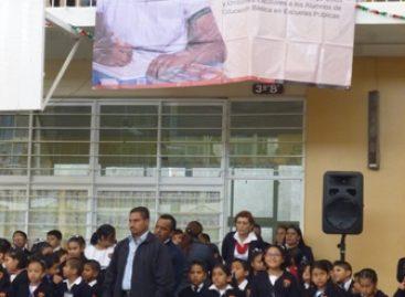 Despliega Gobierno de Oaxaca operativo para entrega masiva de útiles y uniformes gratuitos