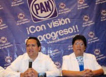 Recuperar confianza ciudadana objetivo de AN, para enfrentar 14 elecciones estatales: Oliva Ramírez