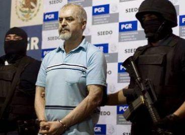 Eduardo Ramón Arellano Félix es extraditado a EU por la PGR