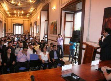 Clausuran diplomado en atención a víctimas del delito en Oaxaca