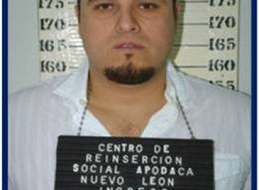 Ejército captura a José Ricardo Barajas, participe en masacre de 49 personas en Nuevo León