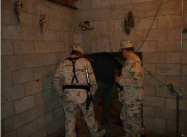 Tres presuntos delincuentes muertos y cinco militares y policías federales heridos deja enfrentamiento en SLP