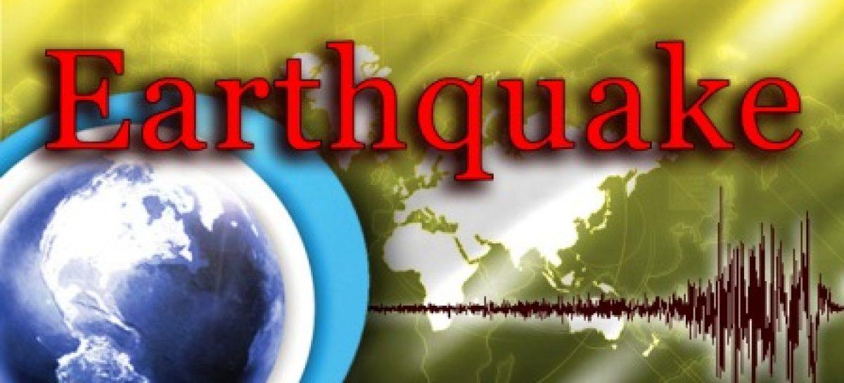 Dos terremotos dejan 250 muertos y dos mil heridos en Irán