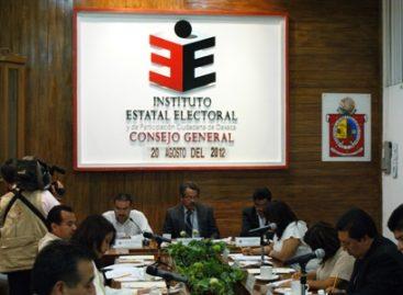 """Sin reunir """"Shuta Yoma AC"""" afiliados para obtener registro como partido político en Oaxaca"""