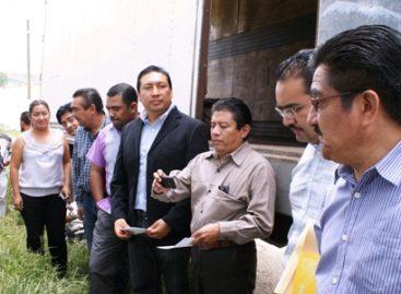 Destruirán material de la jornada electoral del 2010 en Oaxaca