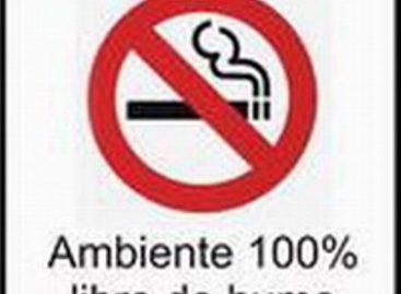 """Promueve transporte público """"100% Libre de Humo de Tabaco"""" en la terminal de autobuses del sur"""