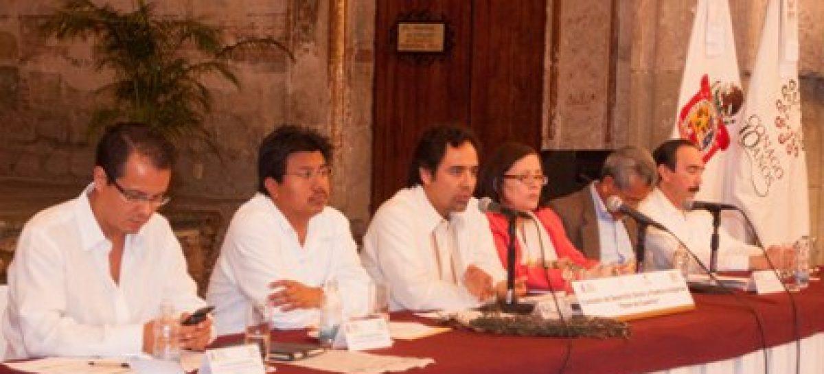 Convocan a pueblos indígenas a participar en las reformas a la Constitución Política de Oaxaca