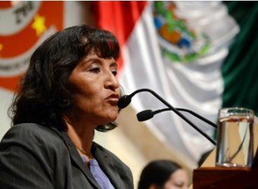 Rebasó el alcoholismo la capacidad operativa de varios municipios de Oaxaca, alerta diputada