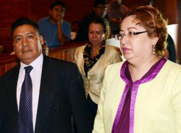 Elige Congreso a Maribel Mendoza Flores como magistrada del Tribunal Superior de Justicia de Oaxaca
