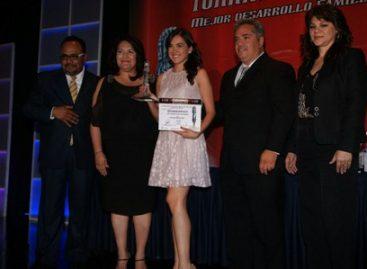 Recibe DIF-DF premio nacional Tonantzin 2012, por impulsar potencial de los niños