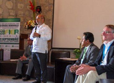 La energía eólica, motor de desarrollo para Oaxaca: Gerardo Cajiga