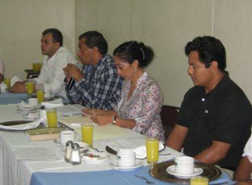 Presentan convocatoria para el Premio Estatal del Deporte 2012, en Oaxaca