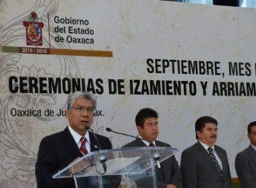 Trabajando juntos podemos consolidar el desarrollo que Oaxaca merece: SINFRA