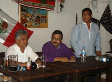 """Buscan restaurar cuencas de los ríos """"Los Perros"""" y """"Tehuantepec"""", munícipes y legisladores"""