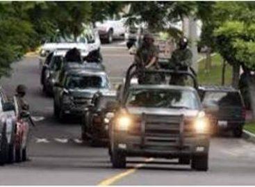 Realiza personal militar operaciones de precisión en Guadalajara y Zapopan, Jalisco