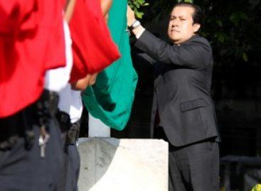 Oaxaca, bastión de la democracia y el gobierno progresista: López López