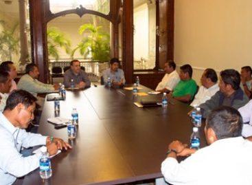 Instalan mesa de diálogo Santiago Amoltepec y San Mateo Yucutindoo por conflicto agrario