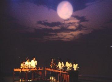 Cautiva Rincón de la Marimba al público de Tabasco, en el VI Festival Internacional de Marimbistas