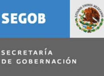 Declara Segob zona de desastre a tres municipios de Valles Centrales de Oaxaca