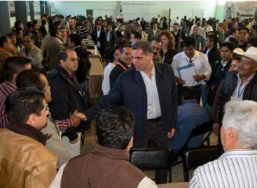 Acercamiento y atención personal brindan las Audiencias Públicas en Oaxaca: Gabino Cué