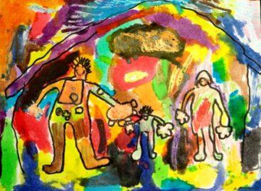 Oaxaca obtiene primer lugar en el XIX Concurso Nacional de Dibujo Infantil y Juvenil 2012