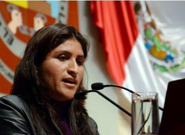 Exige diputada de Oaxaca esclarecer desaparición de legislador panista, Manuel Benítez Manzanares