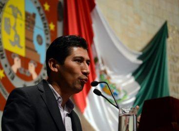 Proponen corregir marco reglamentario del informe de Gobierno en Oaxaca