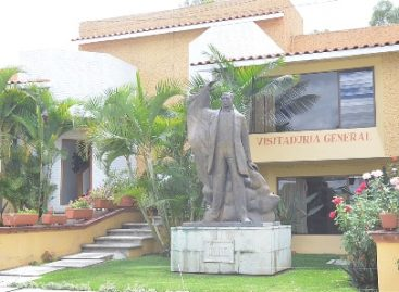 Emite Defensoría del Pueblo de Oaxaca recomendación al IEEPO por presunta violación en albergue indígena