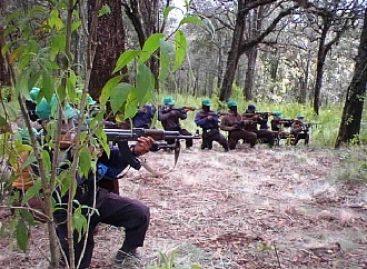 Se disuelve Comisión de Mediación entre el PDPR-Ejército Popular Revolucionario y el Gobierno Federal
