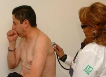 Recomiendan medidas preventivas para evitar padecimientos respiratorios, en Oaxaca