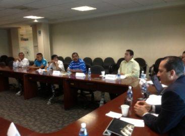 Firman San Miguel y San Pedro Cajonos pacto de paz y respeto que soluciona problema agrario