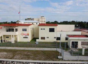 Se fugan tres presos del Cereso de Catazajá en Chiapas