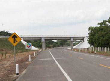 Fortalecerá supercarretera Arriaga-La Ventosa desarrollo del sureste de México