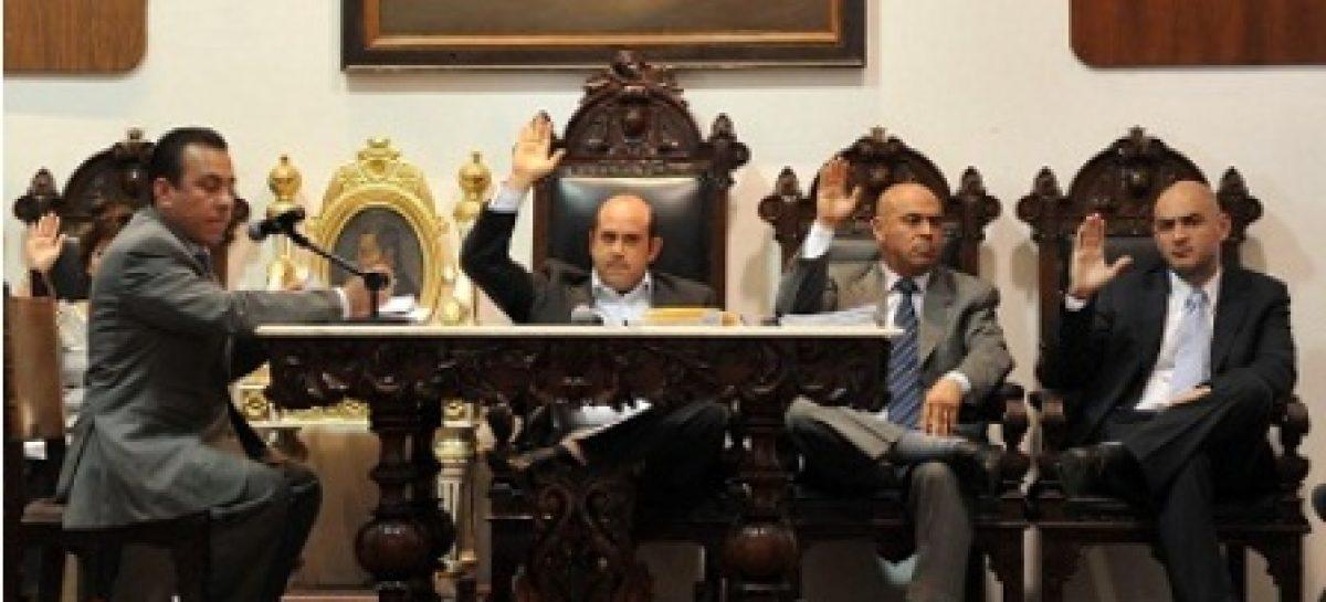 En sesión de Cabildo, Ayuntamiento de Oaxaca de Juárez desecha solicitud de acceso a la información pública