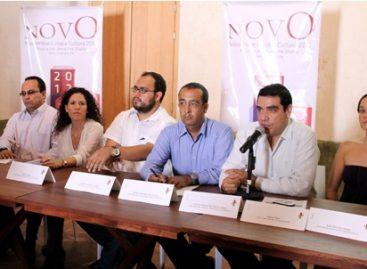 """Oaxaca referencia cultural en México con """"Noviembre Oaxaca Cultural-NovO 2012"""""""