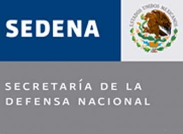 Aplica personal militar fase preventiva del Plan DN-III E en Baja California, Sonora y Sinaloa