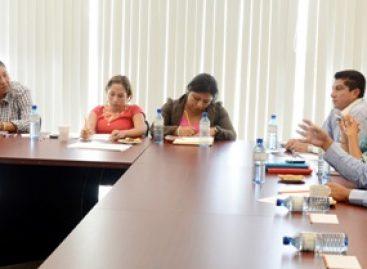 Analizan Diputados Ley de Obras Públicas de Oaxaca para transparentar licitaciones