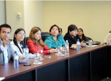 Impulsan Diputados apoyos para micro, pequeña y mediana empresas, a través del Fondo Oaxaca