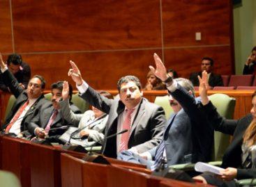 Amplía Congreso a 110 días hábiles elección de Consejeros de Comisión de Transparencia en Oaxaca