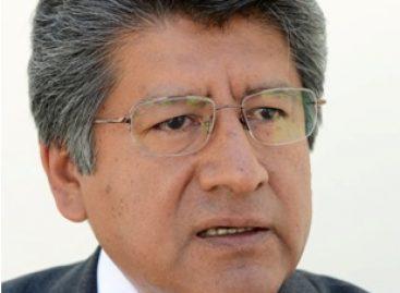 Ley de Responsabilidades de Servidores, tema pendiente en Congreso de Oaxaca: Martínez Neri