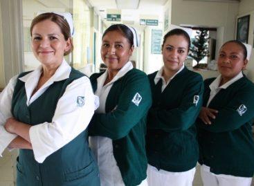 Convenio IMSS-UNAM fomenta la calidad en el servicio de enfermería en Oaxaca
