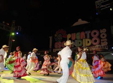 Con gran éxito se desarrolló la XIX edición del Festival Costeño de la Danza