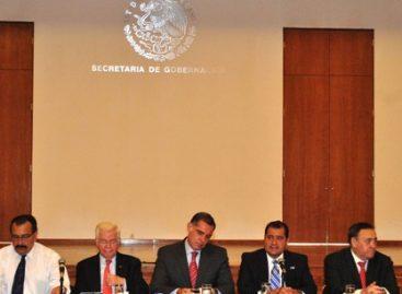 Instalan SEGOB y Gobierno de Oaxaca Mesa Social de Atención de Regiones Chimalapas, Triqui y Sierra Sur