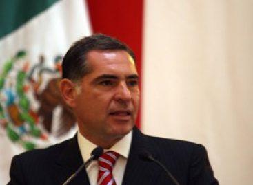 Presenta Gabino Cué este jueves Segundo Informe ante la Legislatura de Oaxaca