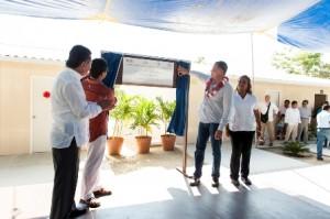 Es la quinta que se inagura en Oaxaca