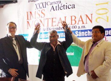 Abren convocatoria para la XXXI Carrera Atlética IMSS-Monte Albán, en Oaxaca