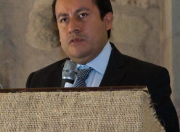 Recibe Congreso cinco iniciativas para modernizar Procuraduría General de Justicia de Oaxaca